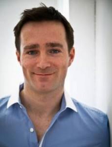 Barry McDonagh ( Joe Barry) Author Panic Away